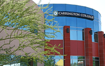 Carrington College-Phoenix East