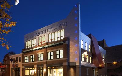 New Hampshire Institute for Therapeutic Arts