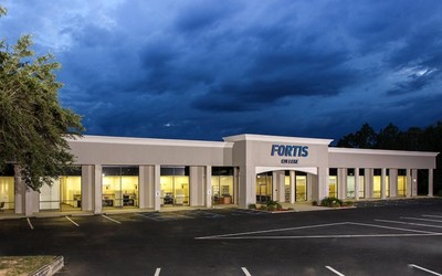 Fortis College-Montgomery