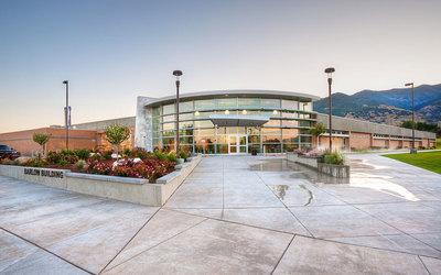 Davis Technical College