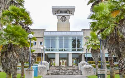 Inter American University of Puerto Rico-Bayamon