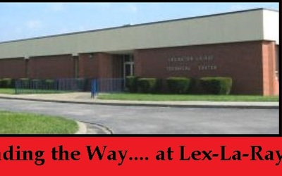 Lex La-Ray Technical Center