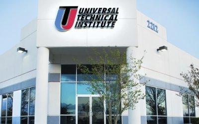Universal Technical Institute of Arizona Inc-Motorcycle Mechanics Institute Division