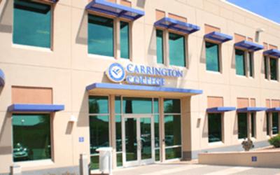 Carrington College-Tucson