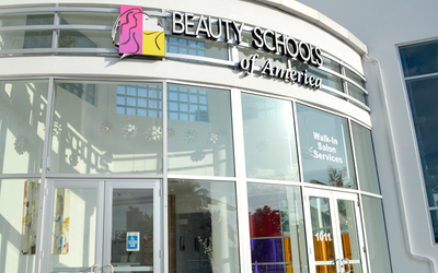 Beauty Schools of America-Miami