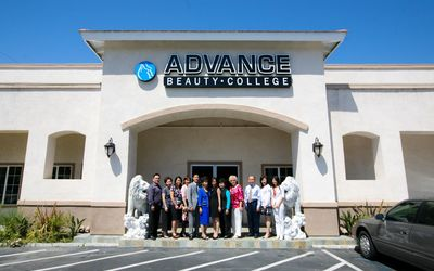 Advanced College of Cosmetology
