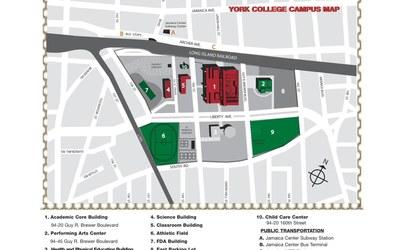 CUNY York College