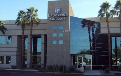 Brookline College-Phoenix
