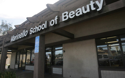 California Beauty School