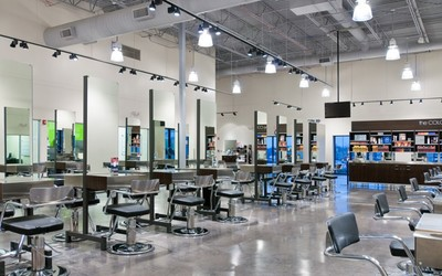 Paul Mitchell the School-Lexington