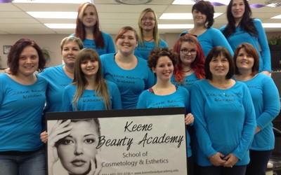 Keene Beauty Academy