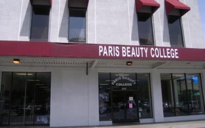 Paris Beauty College