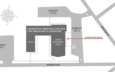 Charlotte Christian College and Theological Seminary