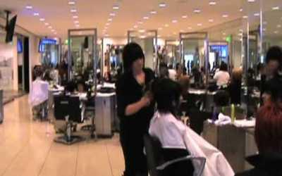 Toni & Guy Hairdressing Academy-Santa Monica