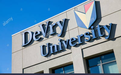 DeVry University-Pennsylvania