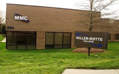 Miller-Motte Technical College-Conway