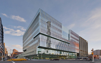 CUNY John Jay College of Criminal Justice