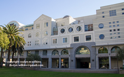 FIDM-Fashion Institute of Design & Merchandising-Los Angeles