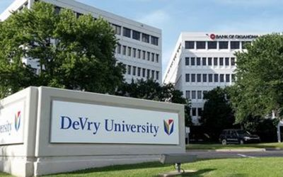 DeVry University-Oklahoma