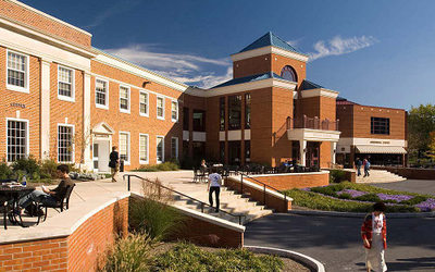 Elizabethtown College School of Continuing and Professional Studies