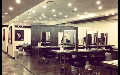 Sylvain Melloul International Hair Academy