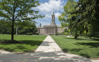 Pennsylvania State University-World Campus