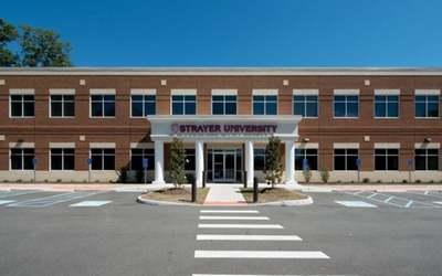 Strayer University-Alabama