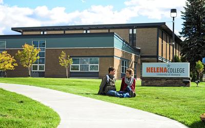 Helena College University of Montana