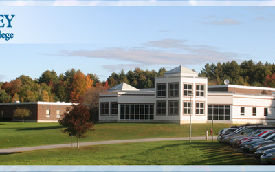 River Valley Community College