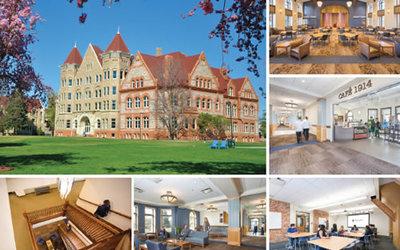 Johnson & Wales University-Denver