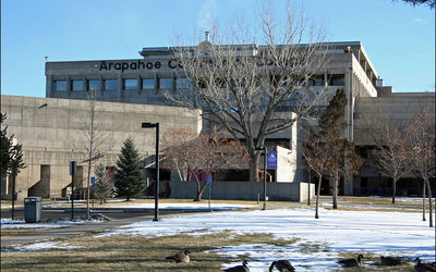 Arapahoe Community College