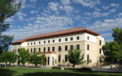 New Mexico State University-Dona Ana