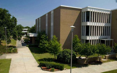 Louisiana State University-Eunice