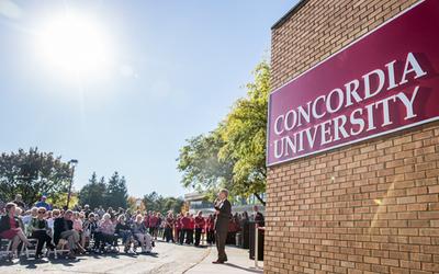 Concordia University-Ann Arbor