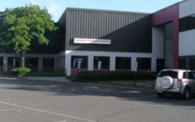 Lincoln Technical Institute-South Plainfield