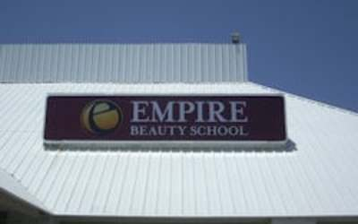 Empire Beauty School-Cherry Hill