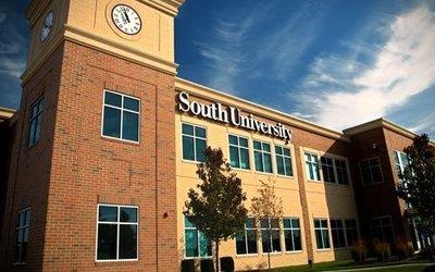 South University-Cleveland