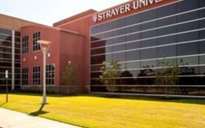 Strayer University-Tennessee