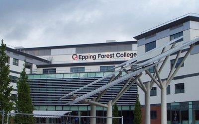 Forrest College