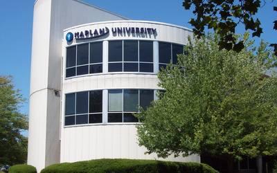 Kaplan University-Hagerstown Campus