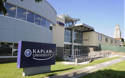 Kaplan University-Lincoln Campus