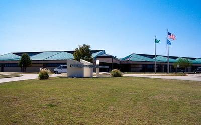 Pontotoc Technology Center
