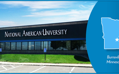 National American University-Burnsville