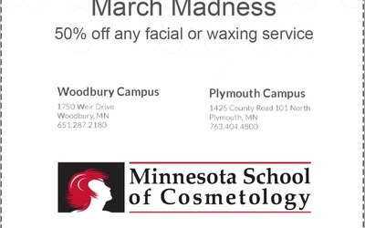 Minnesota School of Cosmetology-Plymouth Campus