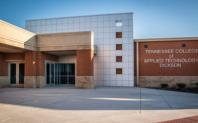 Tennessee College of Applied Technology-Jackson