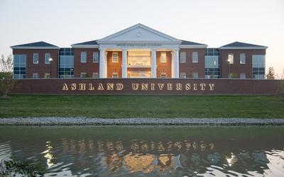 Ashland University