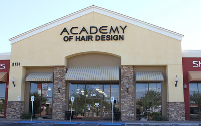 Academy of Hair Design-Las Vegas