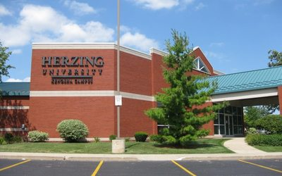 Herzing University-Birmingham