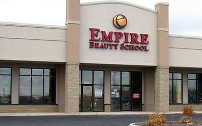 Empire Beauty School-Green Bay