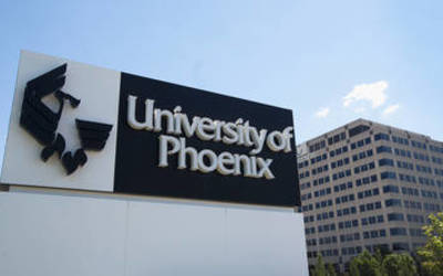 University of Phoenix-Illinois